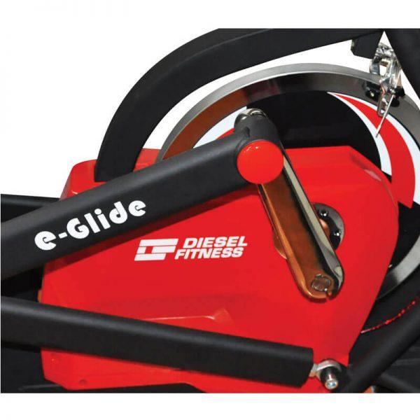 Diesel E Glide Eliptik Bisiklet