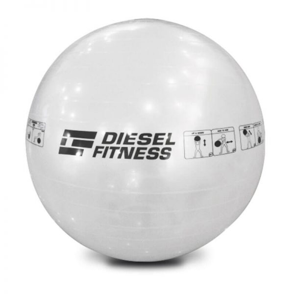 Diesel Gymball