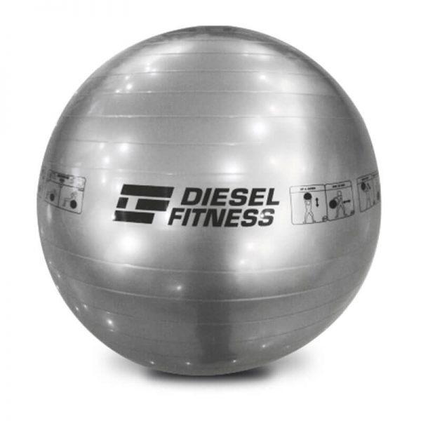 Diesel Pilates Topu