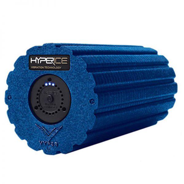 Hyperice Vyper - Titreşimli Mavi Roller