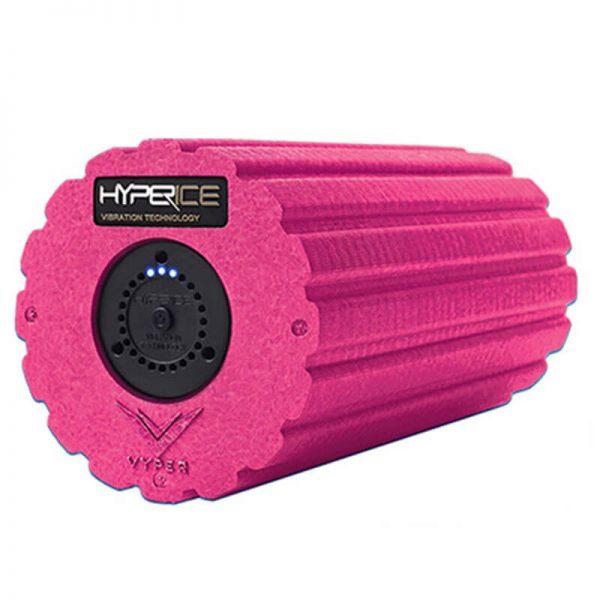 Hyperice Vyper - Titreşimli Pembe Roller